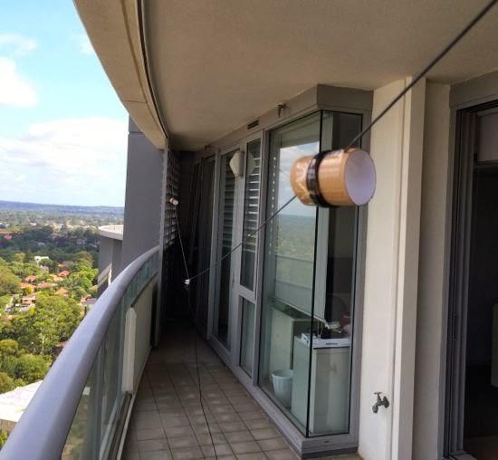 Apartment Antenna Ham Radio Nice Apartement