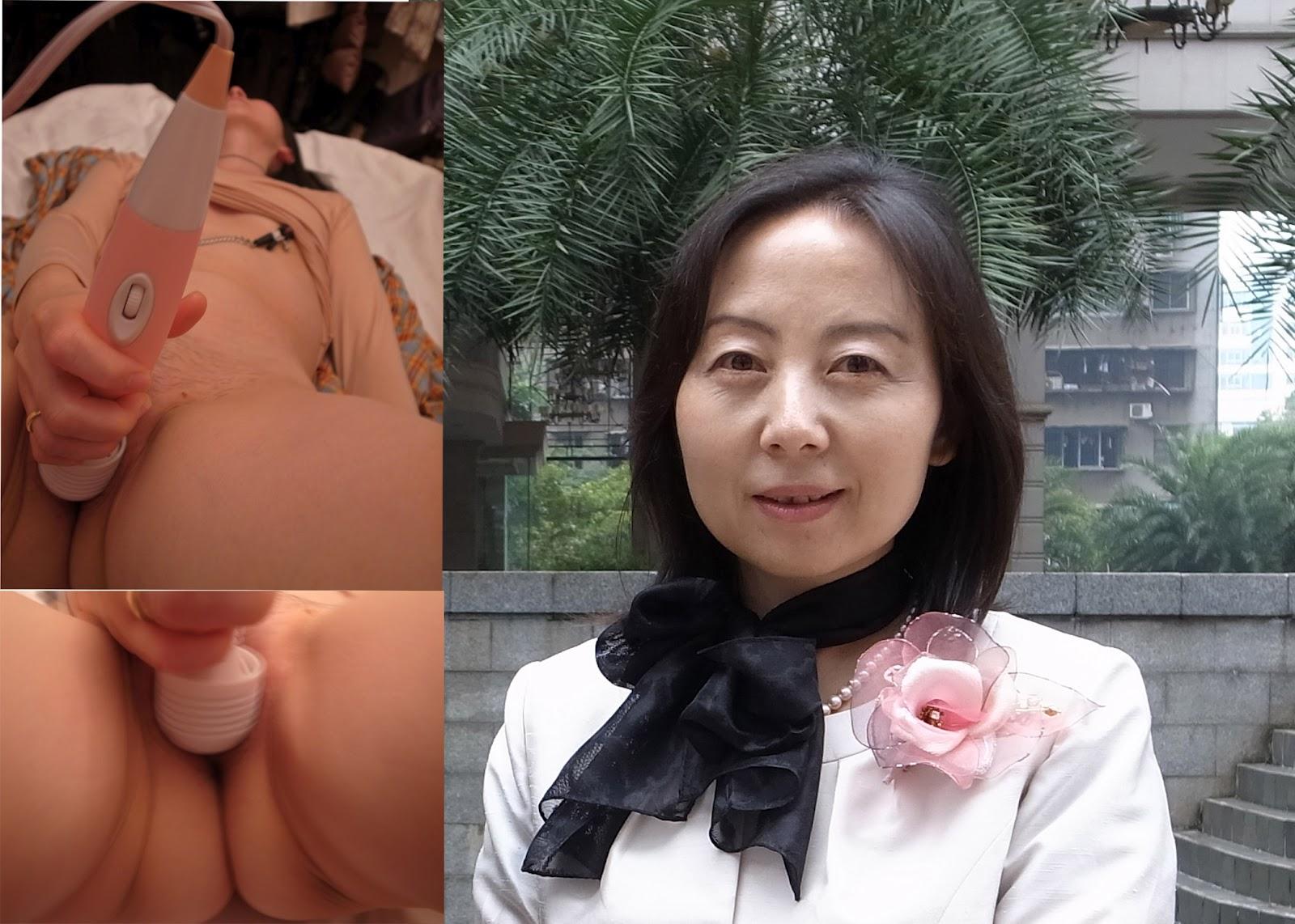 Uncensored japanese porn star rumi kurosaki hitachi toy 6