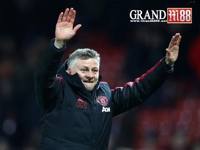 Ini Yang Dijanjikan Manchester United Kepada Solskjaer Jika Memenuhi Target