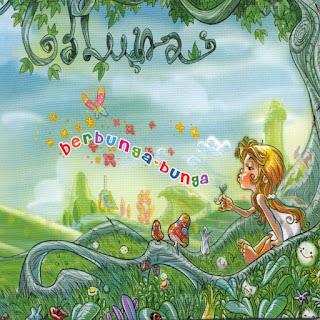 Laluna - Berbunga Bunga on iTunes