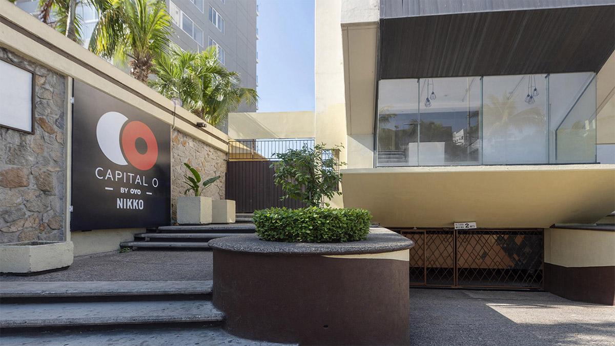 OYO HOTELS CONCURSO REACTIVAR TURISMO 01