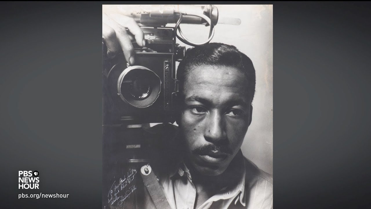 How self-taught photographer Gordon Parks became a master storyteller