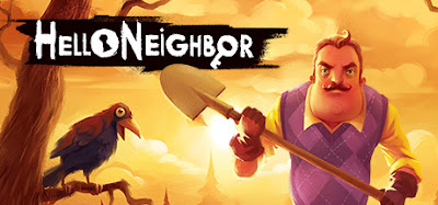 Spesifikasi PC Hello Neighbor
