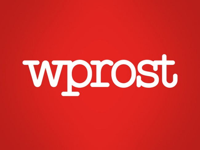 Logo Wprost