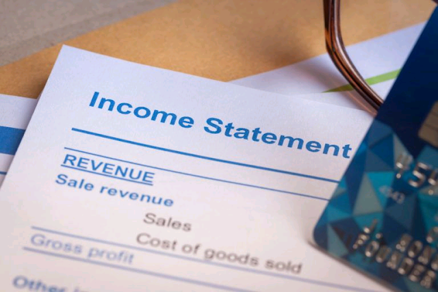 Income statement: Definition, Importance and Example