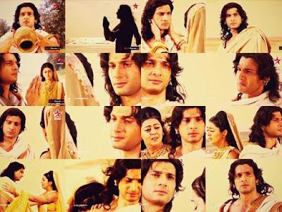 Kunti and Karna conversation| Mahabharata Online