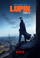 Lupin Season 2 Dual Audio Hindi 720p HDRip