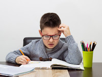 Cara Atasi Anak Disleksia, Para Ortu Wajib Tahu