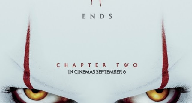 It Chapter Two - About the film and Review