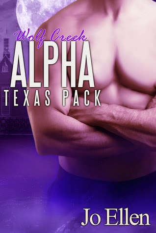 Alpha Texas Pack