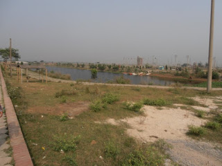 Diabari Lake picture