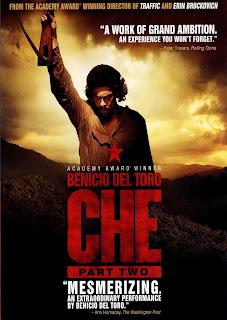 Che Part2 เช กูวาร่า สงครามปฏิวัติโลก 2 (2008) [พากย์ไทย+ซับไทย]