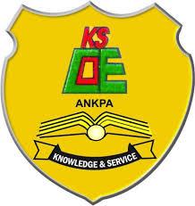 KSCOE Ankpa Resumption Date for 2nd Semester 2019/2020