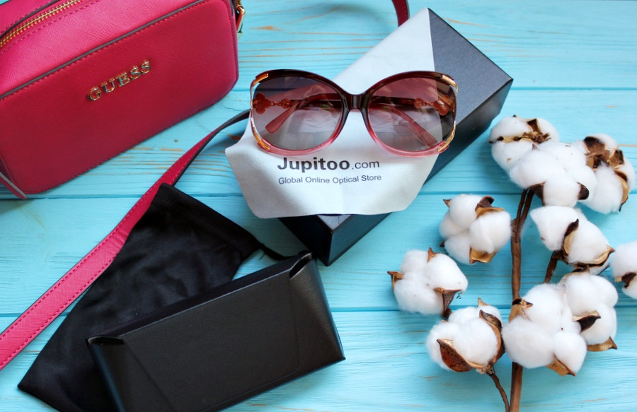 Солнцезащитные очки с сайта Jupitoo.com / обзор, отзывы