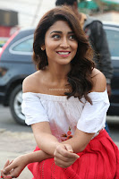 Shriya Saran looks super cute in off shoulder top and Red Skirt ~  Exclusive Celebrities Galleries 056.JPG