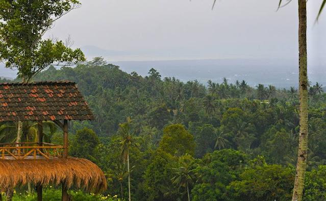 Wisata Taman Langit Banyuwangi Jawa Timur