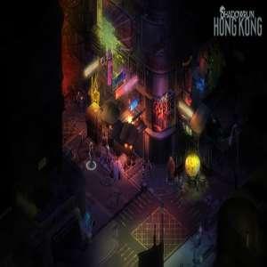 download shadowrun hong kong pc game full version free