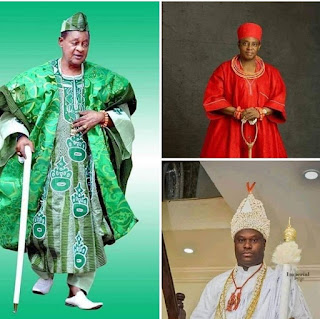 Can Any Governor Dethrone any of these Kings,  Oba oyo alafin, ooni of ife, Oba of benin