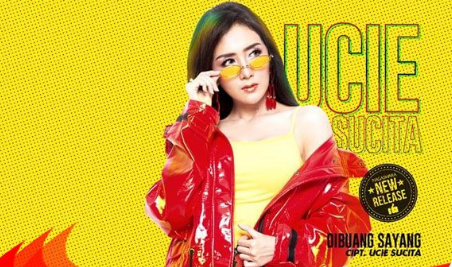 Download Lagu Ucie Sucita Dibuang Sayang Mp3 Mp4 Dangdut Terbaru 2018