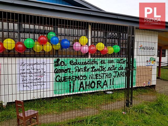 """Jardín Infantil """"Blanca Nieves"""""""