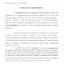 Denúncia contra o então prefeito Kerginaldo Pinto realizada por ex-blogueiro de Macau é arquivada pelo MPRN