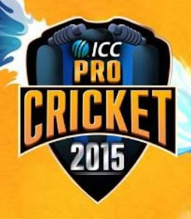 Download ICC Pro Cricket 2015 Android APK Free