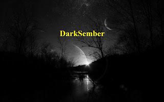 """Puisi Curahan Hati """"Darksember"""""""