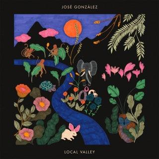José González - Local Valley Music Album Reviews