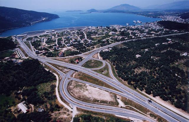 Οι νέες υποδομές της χώρας φέρνουν την κυριαρχία των Logistics