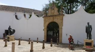 Plaza de Toros de Ronda.
