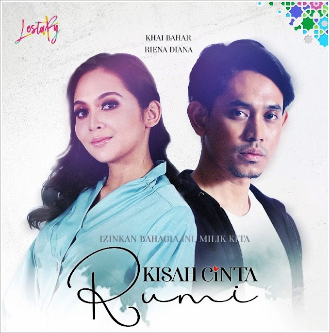 Drama | Kisah Cinta Rumi (2021)