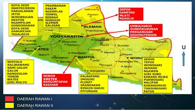 Mitos Seputar Narkoba dan Peredarannya di Yogyakarta