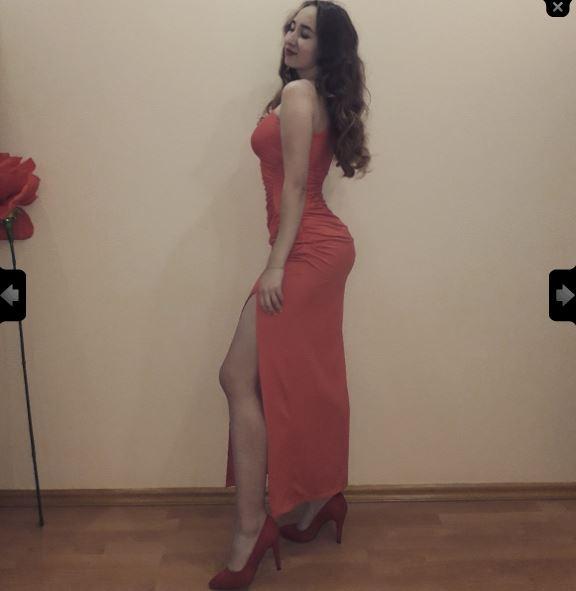 Vasilisa Model Skype