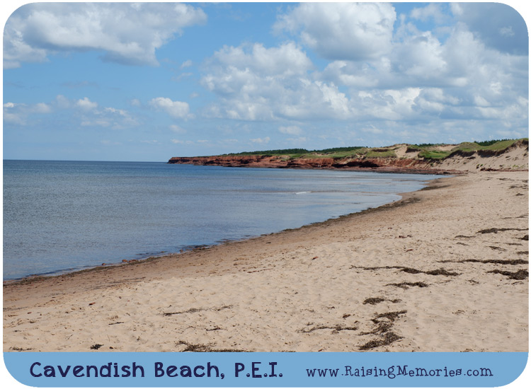 Prince Edward Island Beach Photography Canada 150