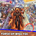 Force of Will TGC
