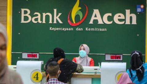 Alamat Lengkap dan Nomor Telepon Kantor Bank Aceh Syariah Simeulue