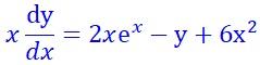 http://www.mathuniver.com/2018/01/310-exact-equation-xdydx2xex-y6x2.html