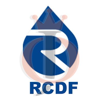 RCDF Syllabus 2021