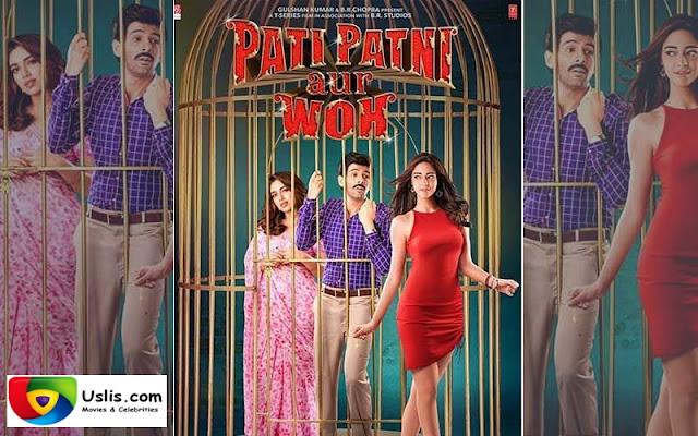 Pati Patni Aur Woh Movies