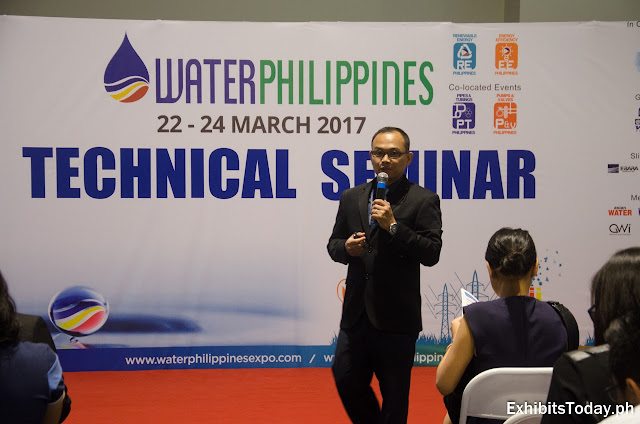 Water Philippines Technical Seminar