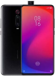 HP Xiaomi Redmi K20