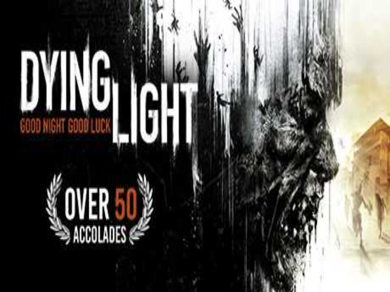 Download Dying Light Game PC Free on Windows 7,8,10