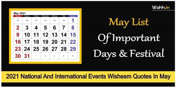 2021-May-List-Of-Important-Days-Festival-Wishes-With-Images