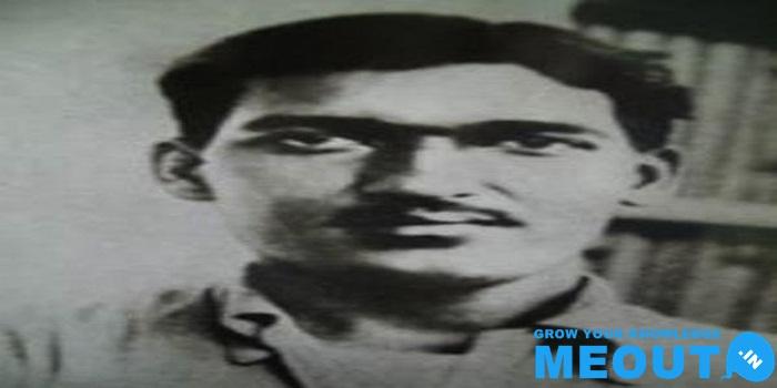 अशफ़ाक़ उल्ला ख़ाँ का जीवन परिचय Ashfaq Ullah Khan Biography In Hindi