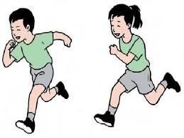 Latihan Fisik Untuk Anak Usia Dini di TK dan SD