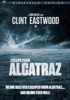 Alcatraz: Fuga Impossível – Dublado (1979)