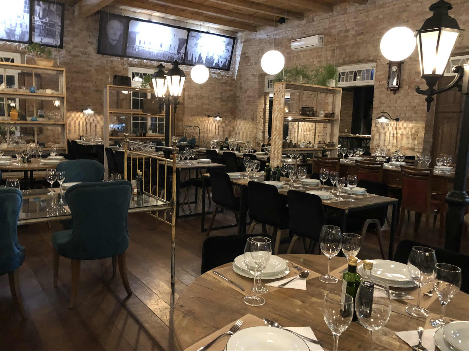 Restaurante Wazlawick