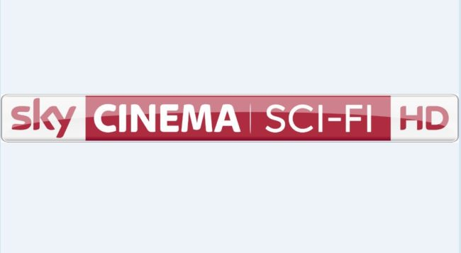 Sky Cinema Sci-Fi HD - Astra Frequency