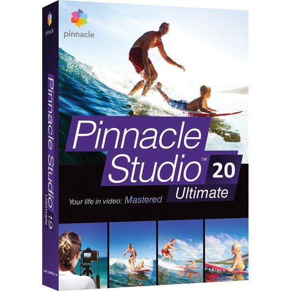 Pinnacle Studio скачать торрент 2017 - фото 4