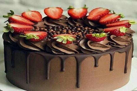 الكيك في المنام ◁ تفسير حلم صنع وأكل الكيكة